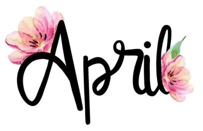 Megan's Month: April 2017 – Beyond 20 Something